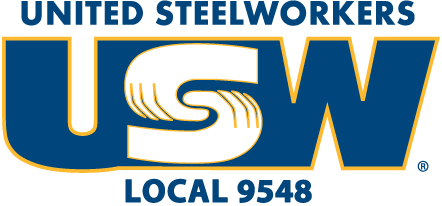 United Steelworkers Local 9548